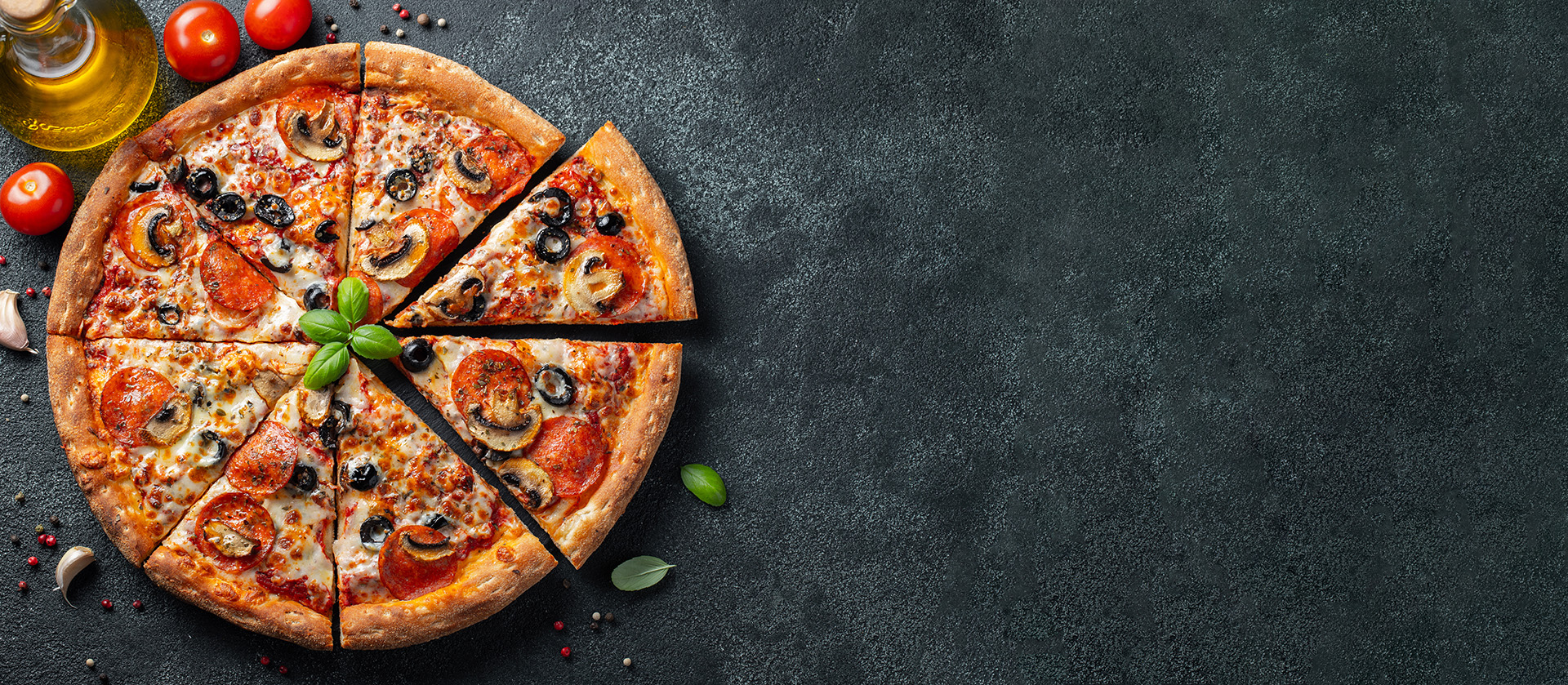 Pizza Katowice