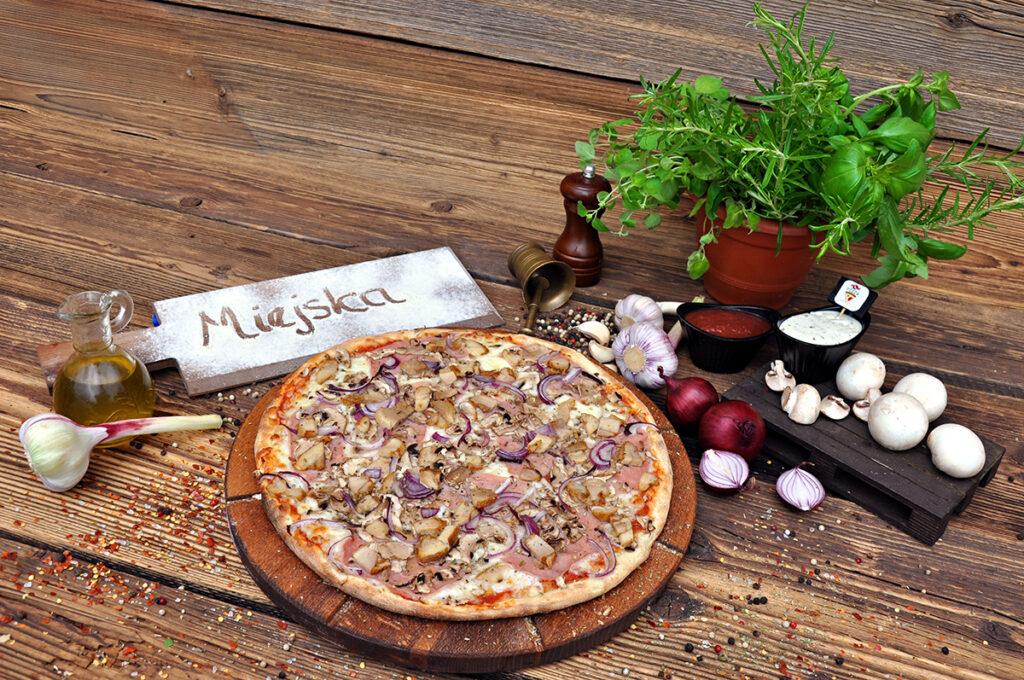 Pizza Miejska